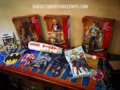 SKWAD Dolls Deadshot Harley Quinn Joker
