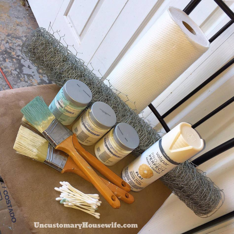 painting-materials