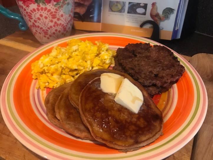 Feature Pancake
