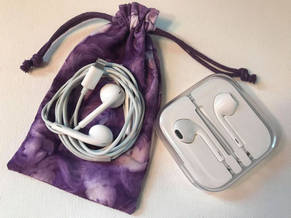 Earbuds Anxiety