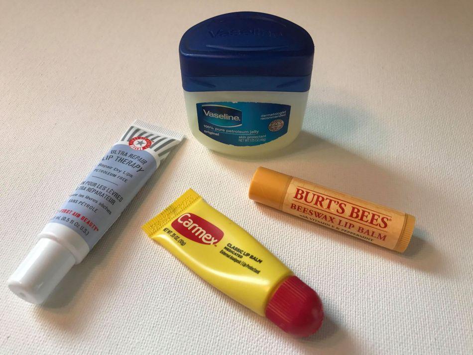 Lip Balm Obsessive Compulsive Disorder