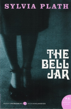 The Bell Jar Sylvia Plath