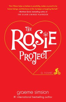 The Rosie Project by Graeme Samson